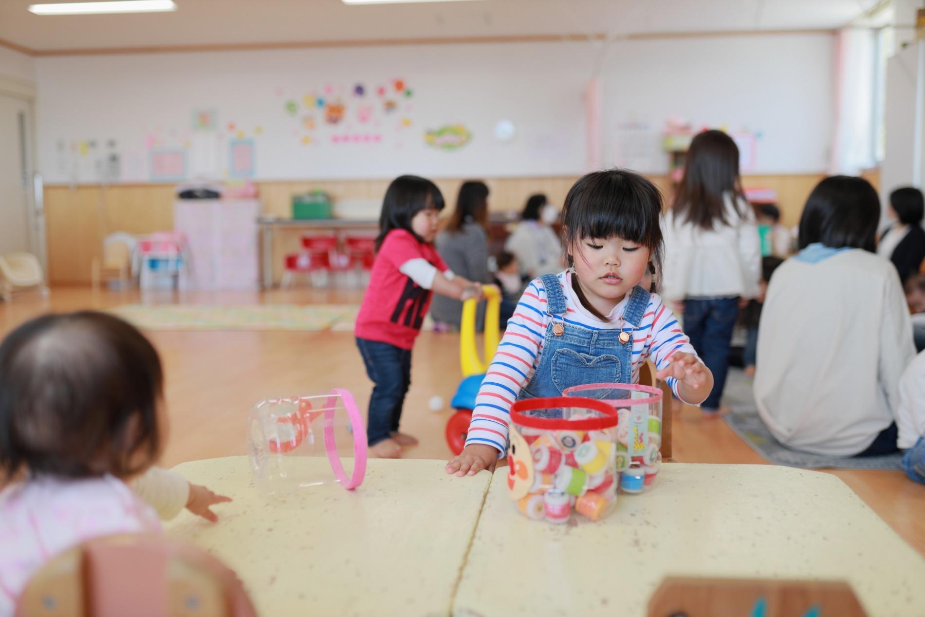 児童発達支援事業Ohana