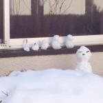 H28-1-25雪だるま②