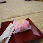2お茶菓子
