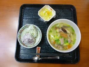 2016.2.23 豚汁 (5)