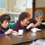 2016.2.9 お茶会チーズケーキ (37)