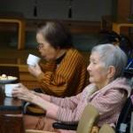 2016.2.9 お茶会チーズケーキ (38)