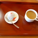 2016.3.1 お茶会(いちご大福) (14)