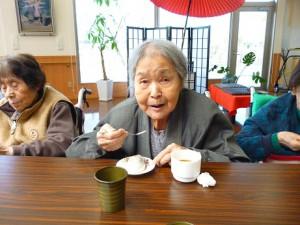 2016.3.1 お茶会(いちご大福) (21)