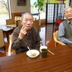 2016.4.6 お茶会(たこ焼き) (19)