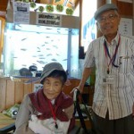 2016.8.23 外出レク出の山水族館 (38)